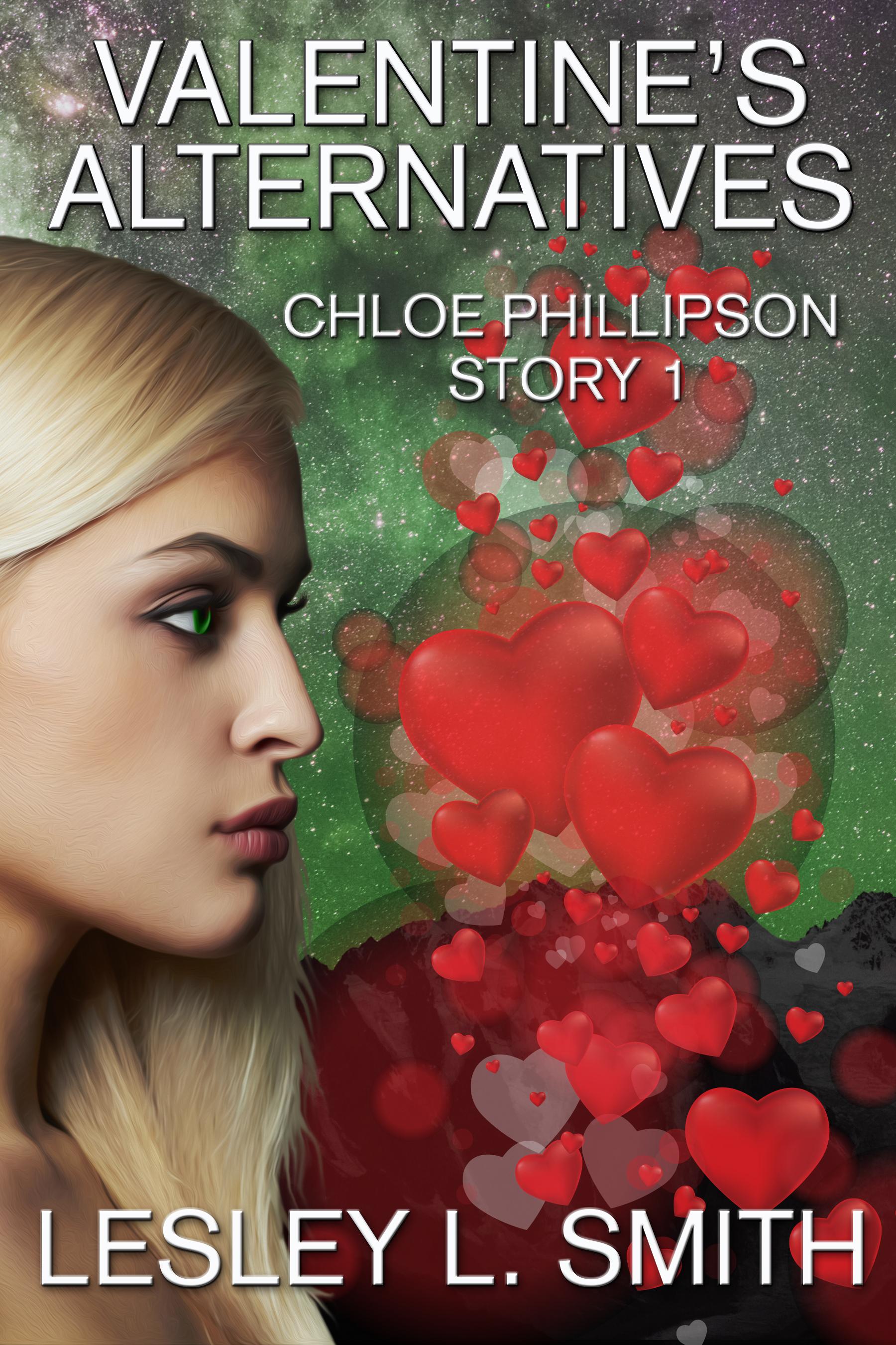 pic of Chloe