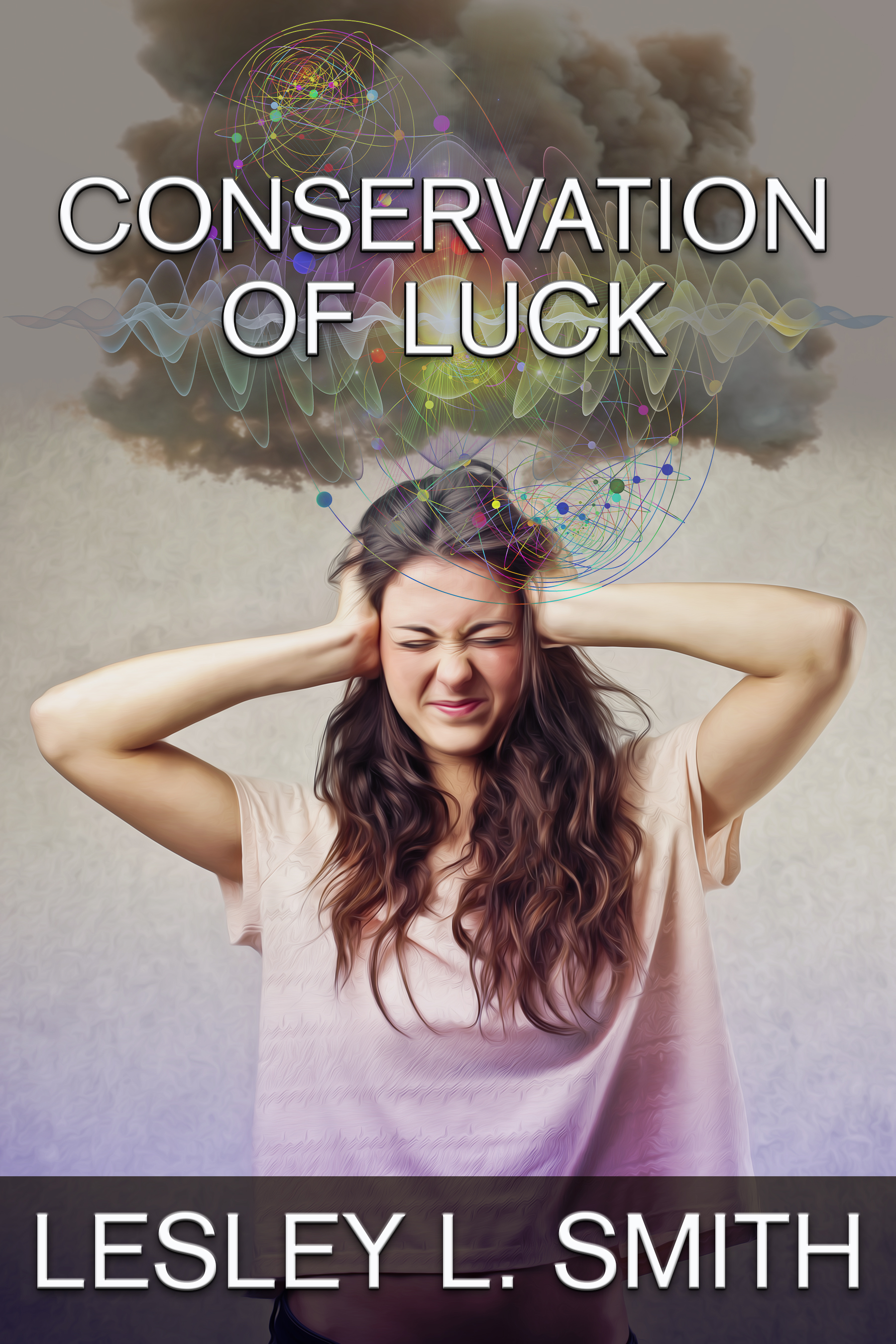 conservation of luck cover